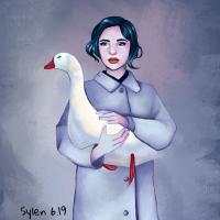 Sylen the Illustrator
